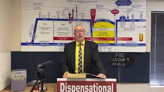 Fundamentals of Dispensationalism Lesson 9