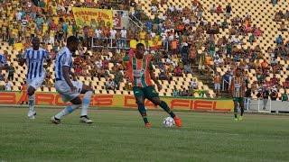 Melhores Momentos - Gols de Sampaio Corrêa 0 x 2 CSA - Brasileiro Série C (20/05/17)