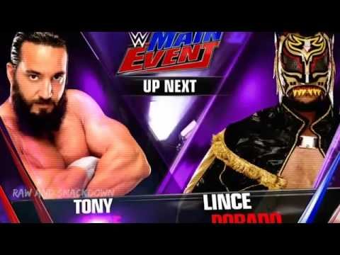 Download WWE Main Event 29 December Highlights - WWE Main Event 12 29 Highlights HD