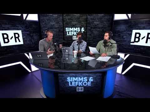 Simms & Lefkoe - Episode 138