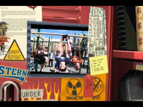 Amite Christian School 5th Grade 2012 Video.wmv