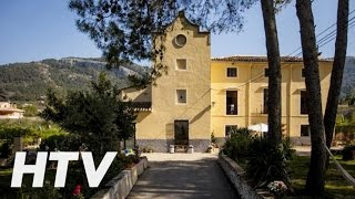 Villa Carmen en Bocairent