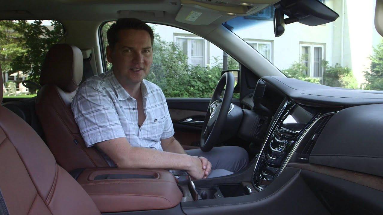 2016 cadillac escalade review cargurus - 2015 Cadillac Escalade Review