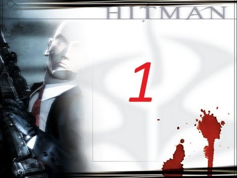Прохождение Hitman Codename 47 серия 1 (Война Триад)
