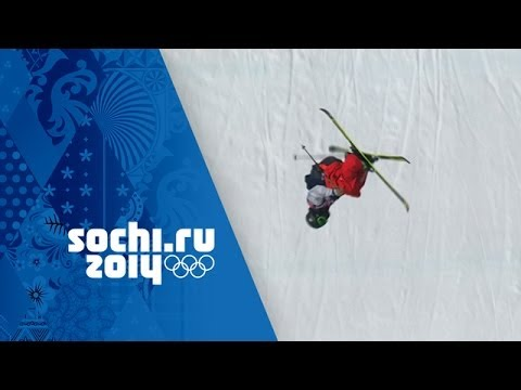Freestyle Skiing - Men's Ski Slopestyle Qualification | Sochi 2014 Winter Olympics
