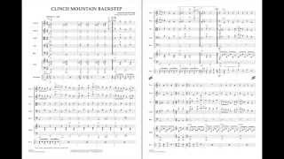 Clinch Mountain Backstep arranged by Larry Moore