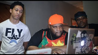 Tip of The Day: Honorable C-Note, Groove Chambers and Lil Bibby talk production.
