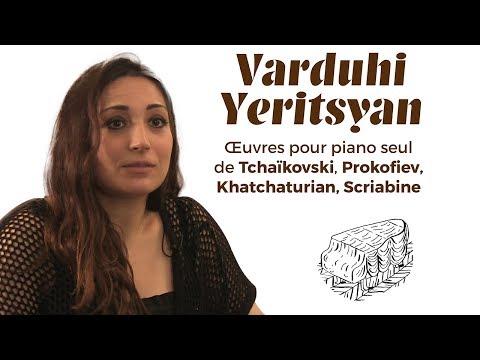 17-18 // Varduhi Yeritsyan