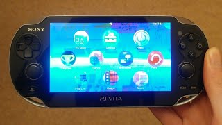 My PS Vita Is Frozen!? (How To Fix)
