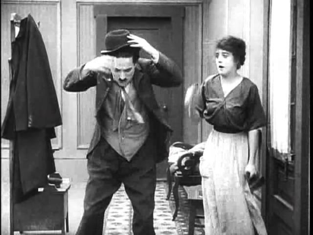 O ENGANO - Charles Chaplin