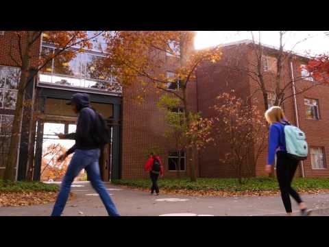 Penn State Berks Housing Video