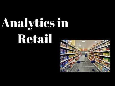 10 Data Science Projects In The Retail Industry
