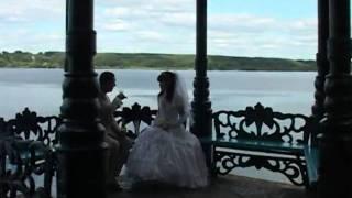 Свадебная прогулка Вичуга - Кинешма.flv