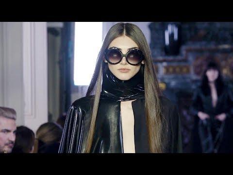 Guy Laroche | Fall Winter 2019/2020 Full Fashion Show | Exclusive