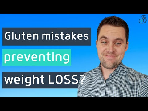 Hashimoto's and Gluten 3 Mistakes When Going Gluten Free That Stall Your Weight Loss