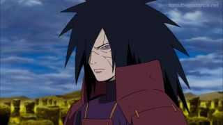 Naruto Shippuden OST 3 - Madara Epic fight me (First Version)