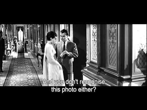 Last Year in Marienbad (1961) - Alain Resnais (Trailer) | BFI