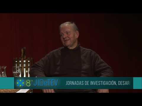 Diálogos JIDETeV 2018 P6B2 Mgter  Victor Hugo Kurtz