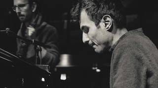 "Tigran Hamasyan / Olivier Bogé - ""Aragatz"" Live @ Paul B, Massy"