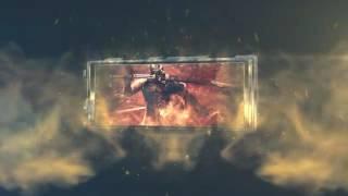 [TLG] intro The legendary Gladiator