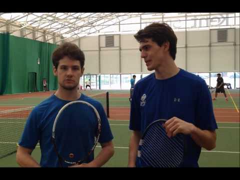 University of Kent Tennis Society