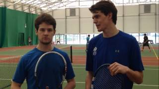 University of Kent Tennis Society