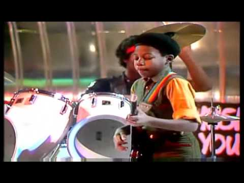 Musical Youth   007 Shanty Town 1983