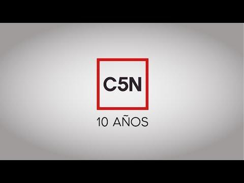 Download Youtube: Mirá C5N en VIVO