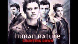 Watch Human Nature Now That I Found You video