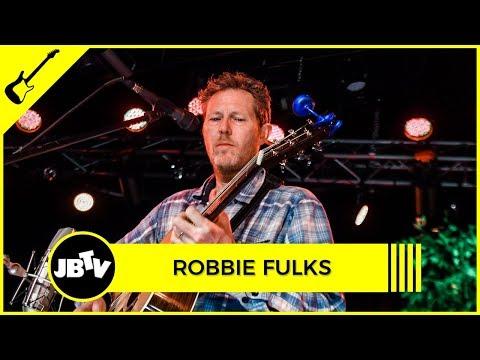 Robbie Fulks - Alabama at Night | Live @ JBTV
