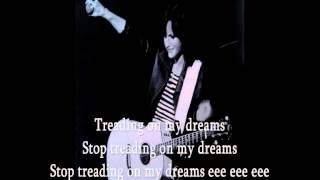The Cranberries - Delilah lyrics