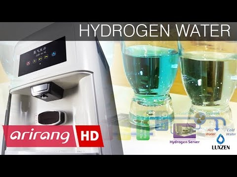 [BizSmart] JN's Tech, developing hydrogen water purifier