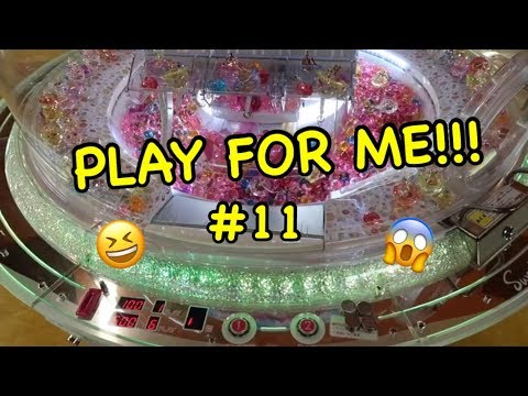 PLAY FOR ME!!!  #11