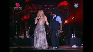 Shakira - Hips Don't Lie Rock In Rio Lisboa 2010 (HD)