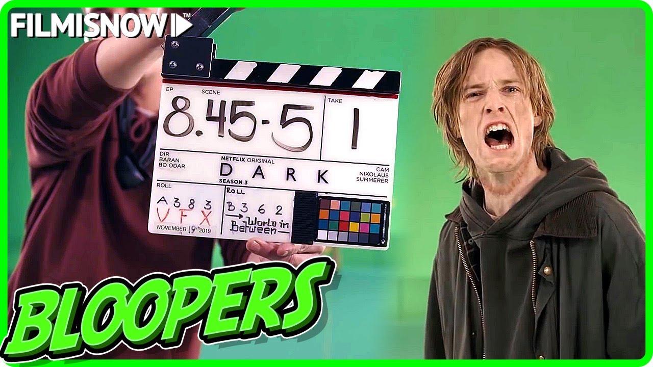 DARK Season 3 | Bloopers & Gag Reel