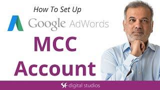 Download lagu Google AdWords MCC Account MP3