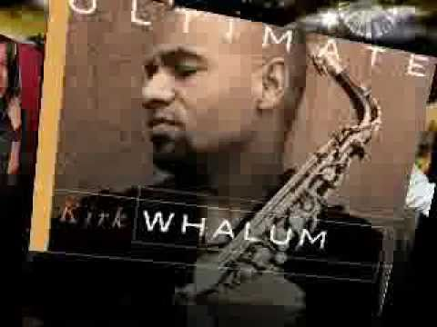 Kirk Whalum ft Wendy Moten  All I Do