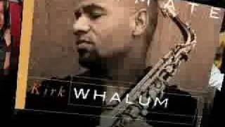 Kirk Whalum ft. Wendy Moten - All I Do