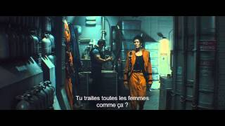 LOCK OUT - extrait Haircut VOST