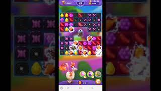 Candy Crush Friends Saga Level 438 ~ No Boosters