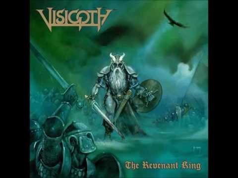 Visigoth - The Revenant King (2015)