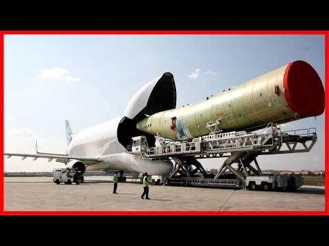 Aerospace Engineering: Space Flight - HD Documentary