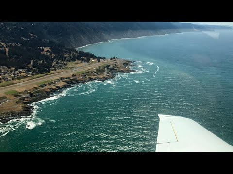 Shelter Cove - California's Most Beautiful Beach