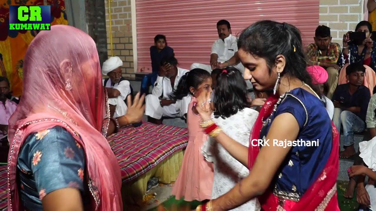 बिलकुल नया देसी भजन - कन्हैयालाल कुमावत की आवाज में लाइव - Rajasthani Bhajan Song