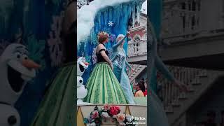 I like  Elsa and Anne
