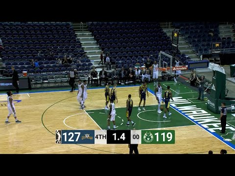 James Young (29 points) Game Highlights vs. Fort Wayne Mad Ants