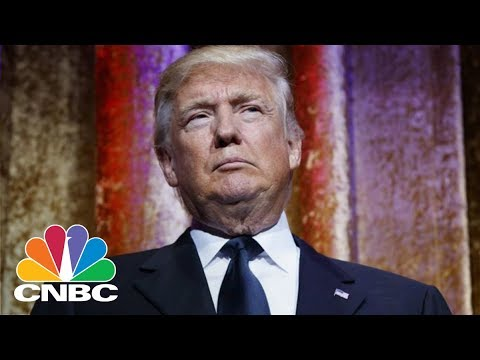 President Donald Trump Hosts Medal Of Valor Awards Ceremony - Tuesday Feb. 20, 2018   CNBC Mp3