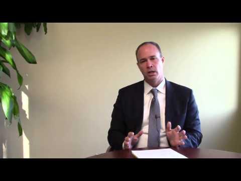 Personal injury lawyer Bill Coats on reimbursing insurance after a claim