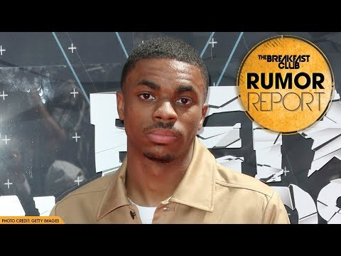 Vince Staples Says R Kellys People Are Looking For Him