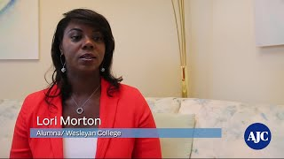 VIDEO: Macon women's college seeks to atone for Ku Klux Klan's legacy